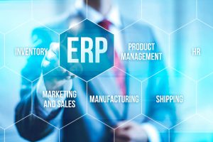 Enterprise Resource Planning Solutions with Seriun