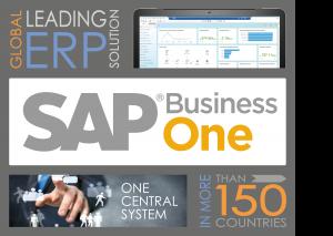 SAP infographic