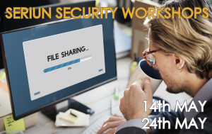 Seriun May Workshops