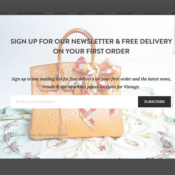 OfV mailing list