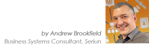 Andrew Brookfield