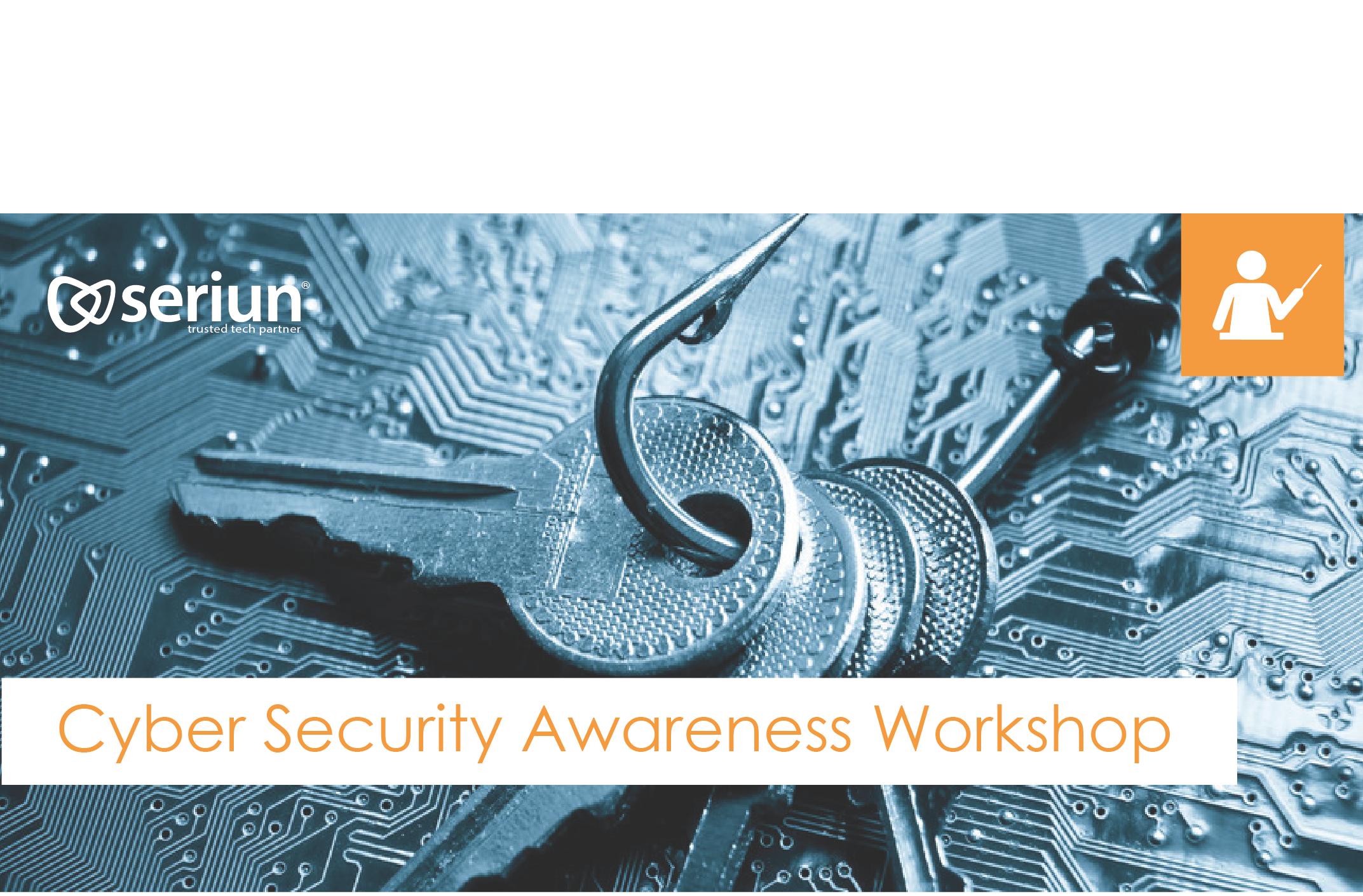 Cyber Security/Phishing Workshop