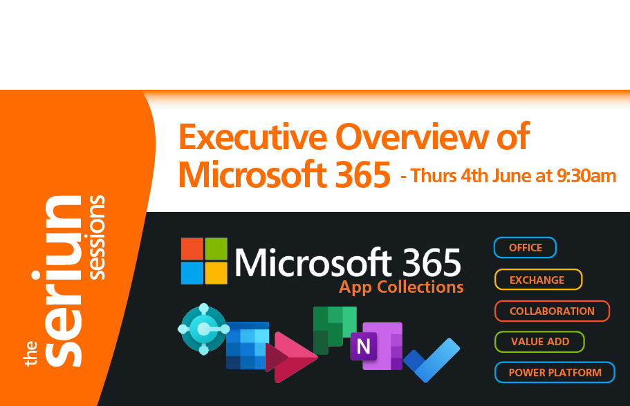 Microsoft365 Executive Overview