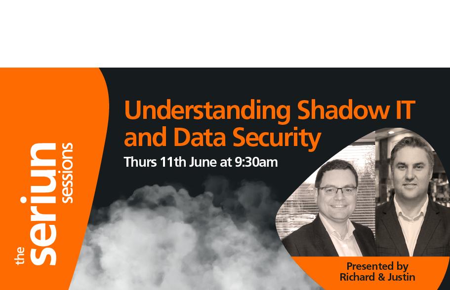 Understanding Shadow IT & Data Security